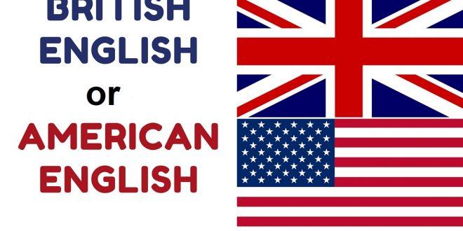 ترجمه مقاله انگلیسی آمریکایی یا بریتانیایی