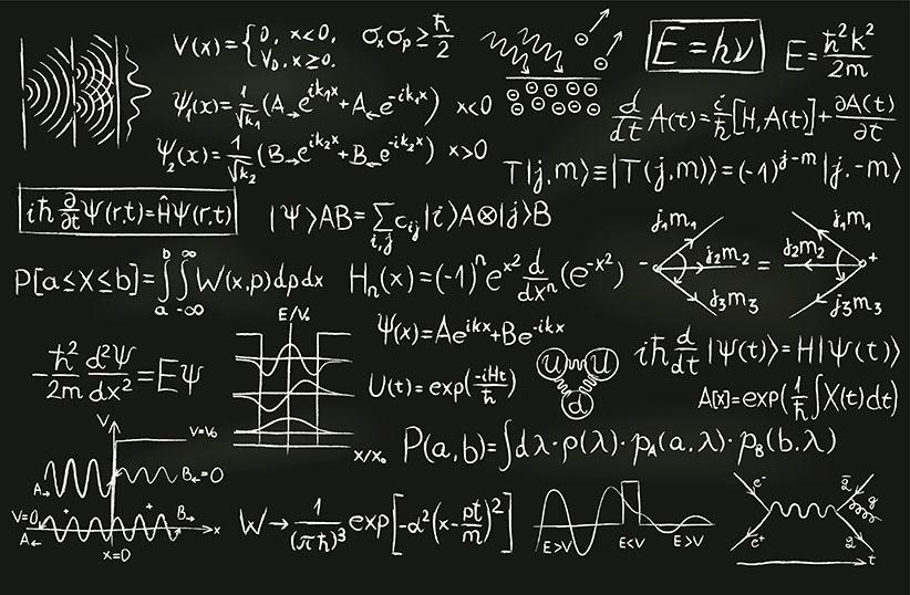 ترجمه تخصصی فیزیک